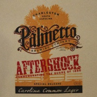Palmetto Aftershock